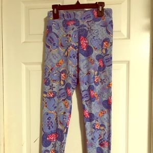 Disney leggings